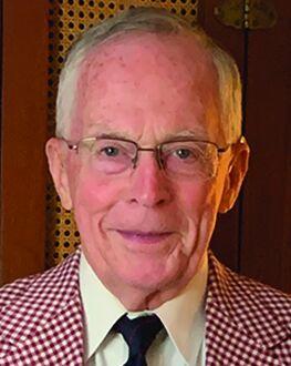 James K. Mehan