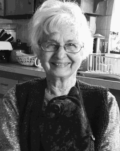 Velma F. Mathews