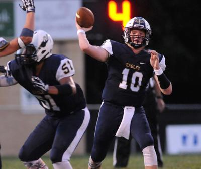 Plotner helps end Eagles' playoff drought