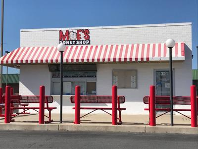 Moe's store