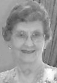 Mary H. Mays