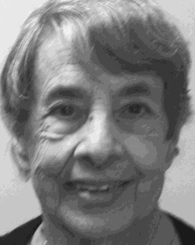 D. Marion McDonald