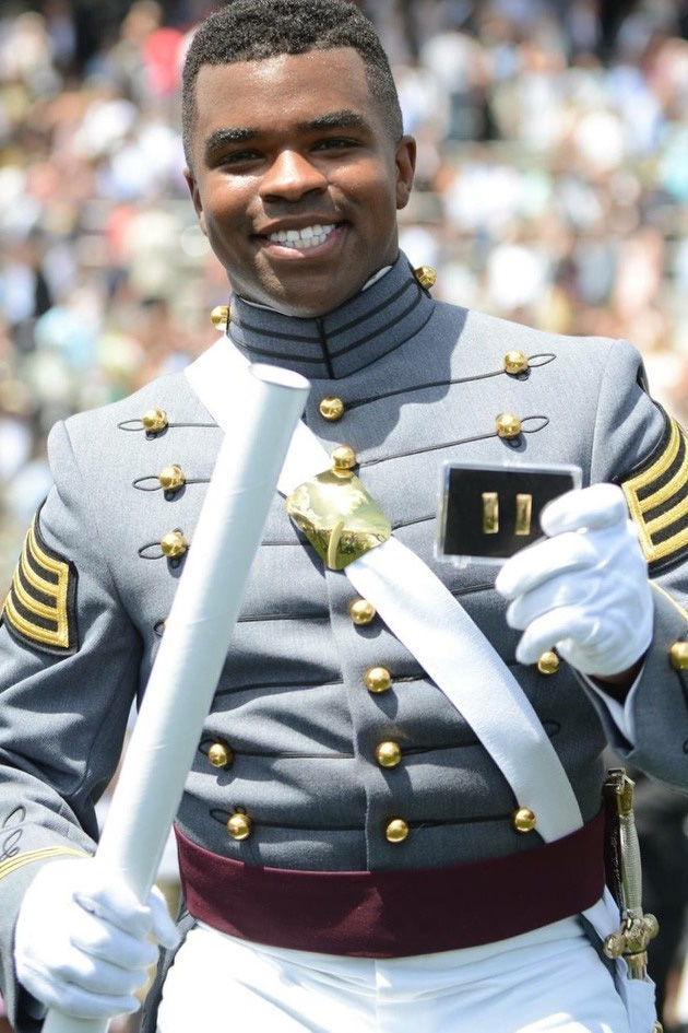 Army Strong Former Bulldog Thrives At West Point Local Sports
