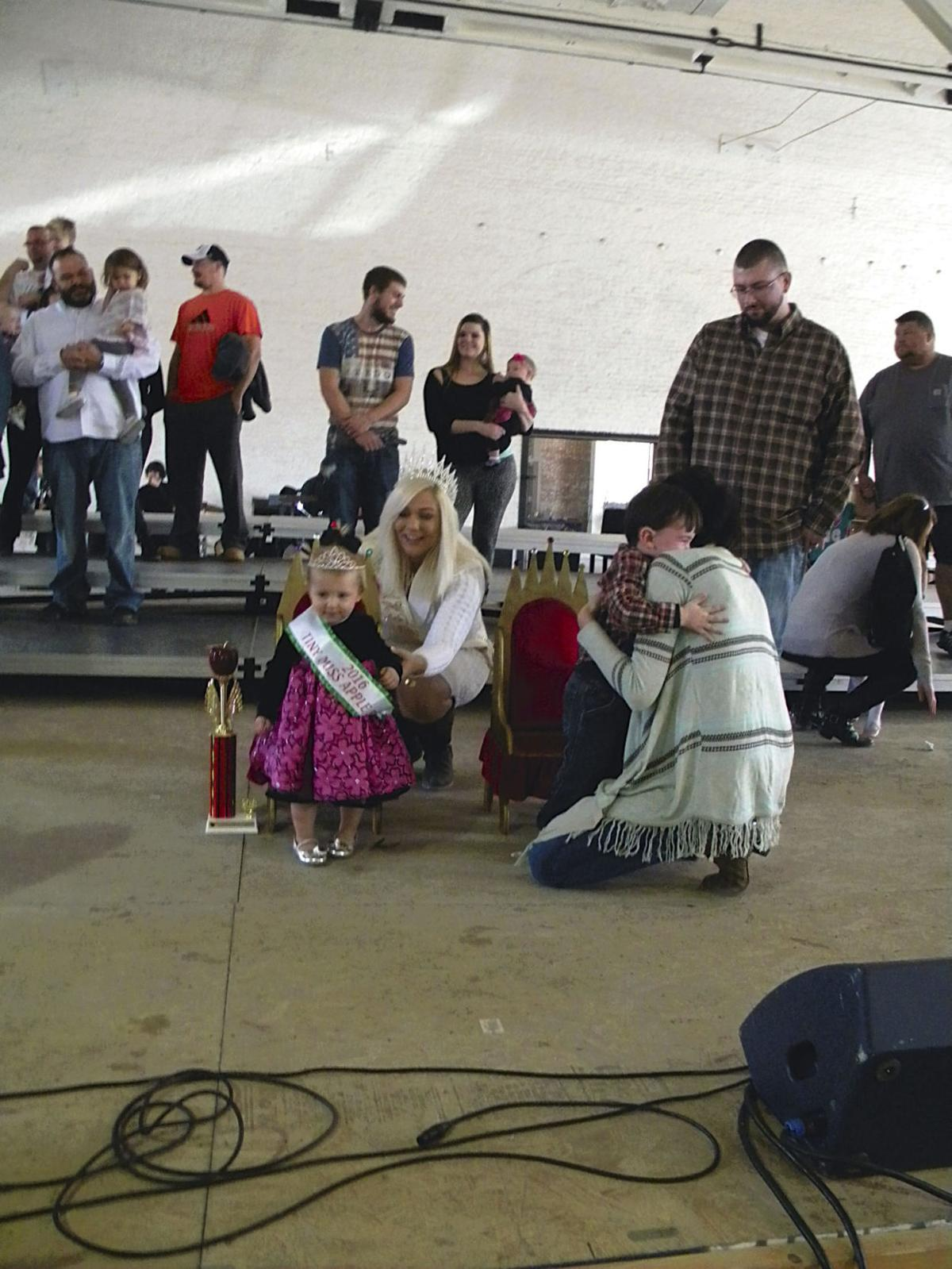 Martinsburg festival wraps up four days of fun