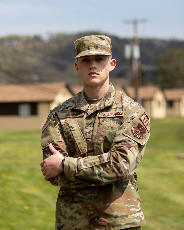 167th Airmen Achieve Victory at WV Best Warrior