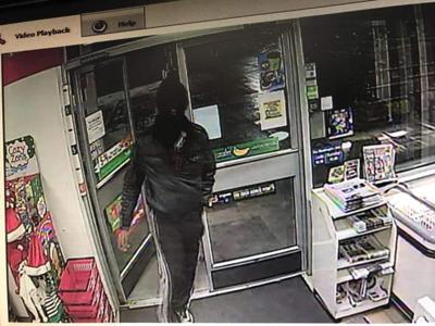 Winchester police search for armed robbery suspect | Local News