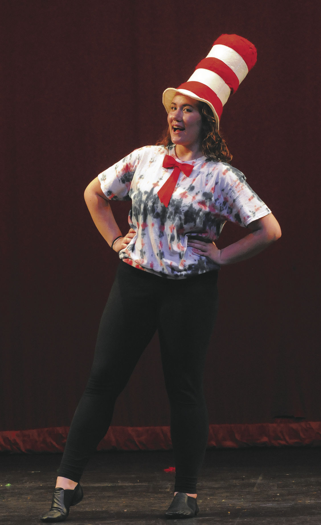 One show, new show: Artistic Endeavors presents 'Seussical Jr. the Musical'