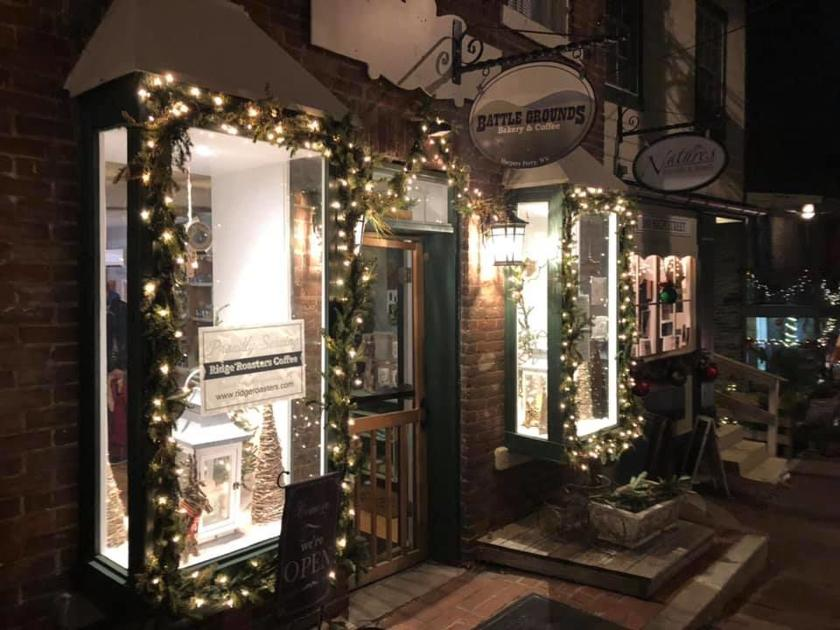 Harpers Ferry Olde Tyme Christmas 2021 Plans Underway For Modified Olde Tyme Christmas Journal News Journal News Net