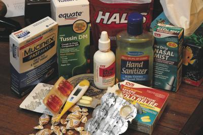 Running rampant: Flu season severe, late in Eastern