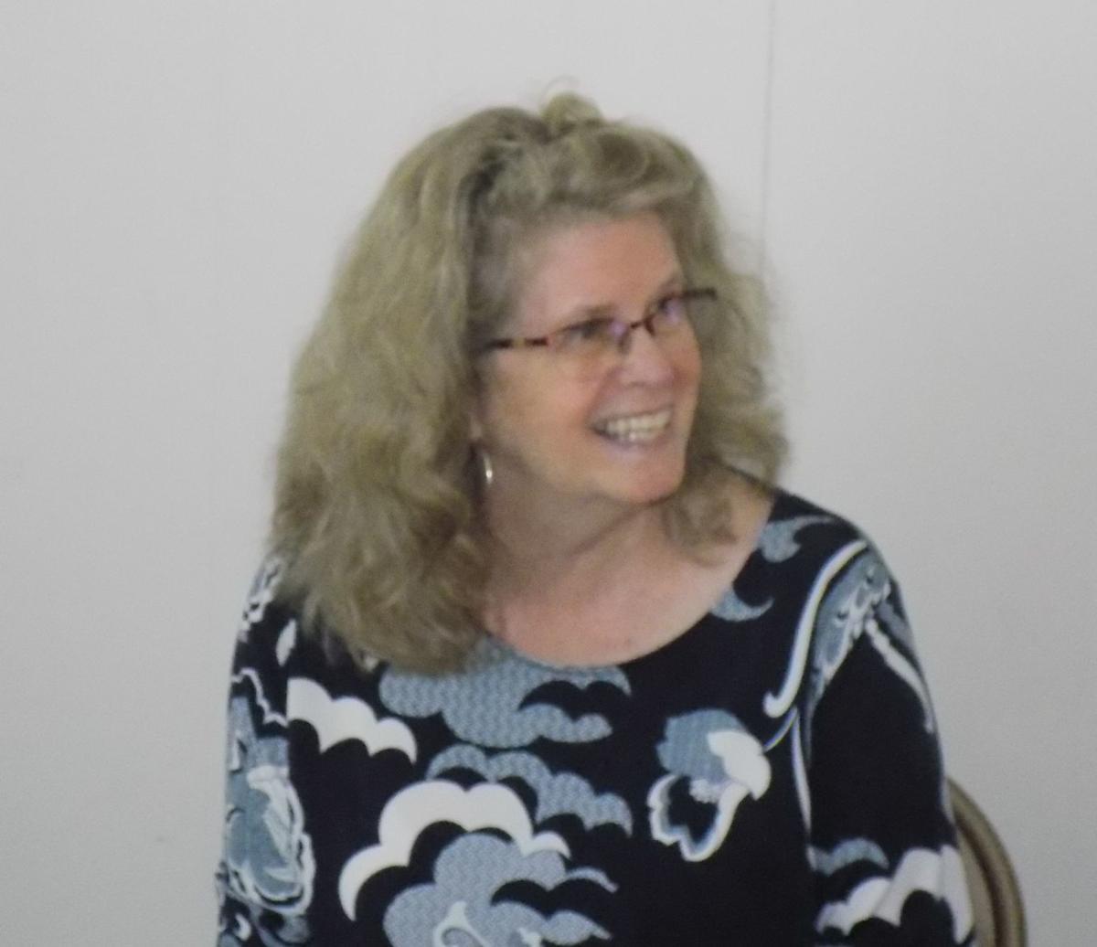 Joyce A. Cook photo