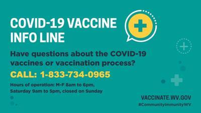 vaccine hotline