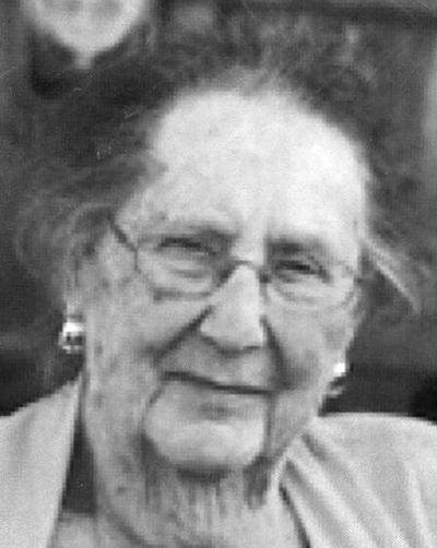 Betty L. Milton
