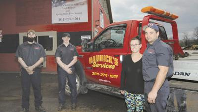 Hamrick's Auto and Truck Repair 'ever changing with technology'