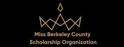 Miss Berkeley County logo