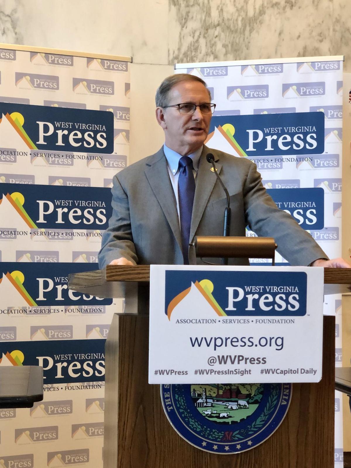 Health care main focus for state Senator running for ...