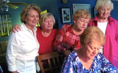 W.Va. women topic of club meeting