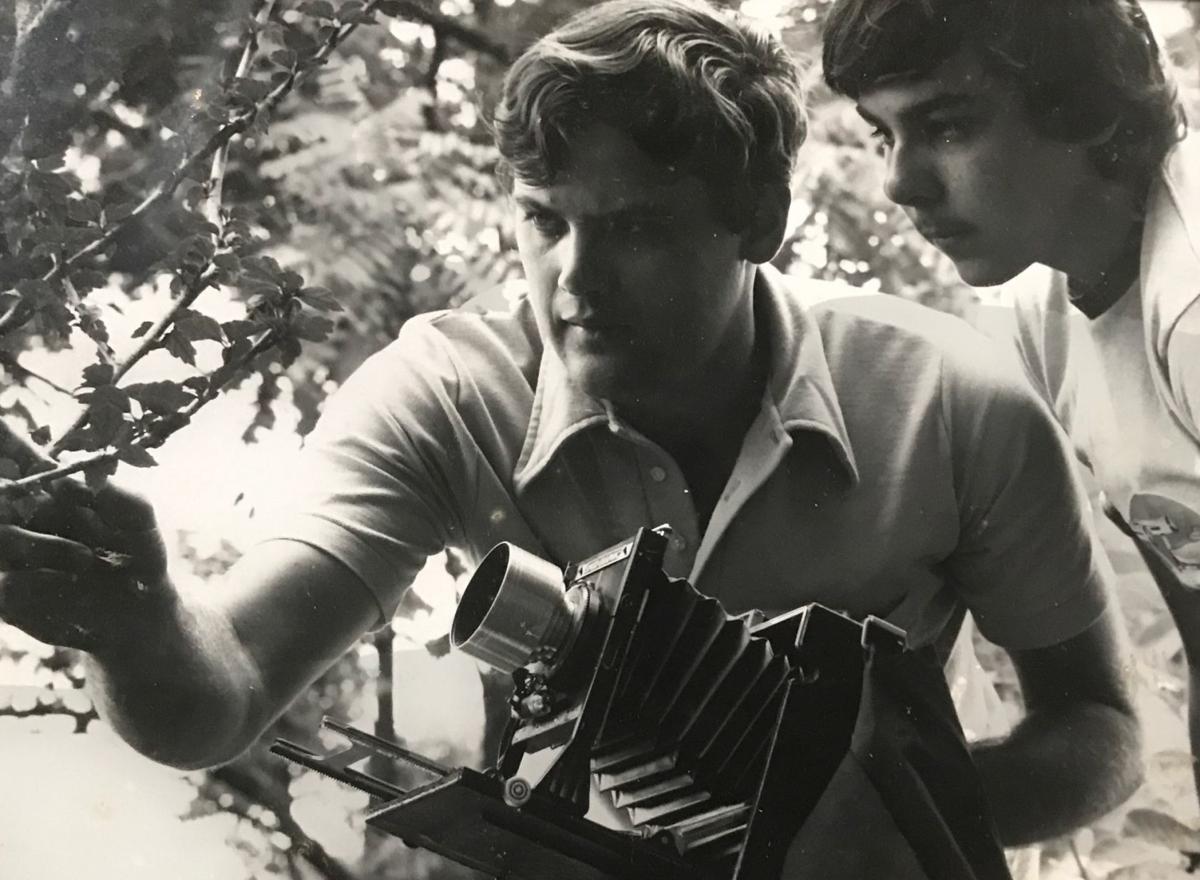 Pat Murphy celebrates 50 years with Boys & Girls Club