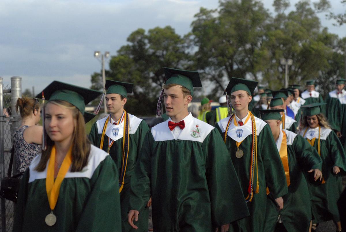 Musselman graduation - 1