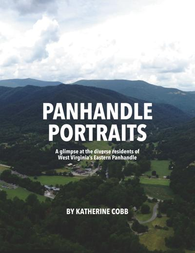 Local author publishes 'Portraits'