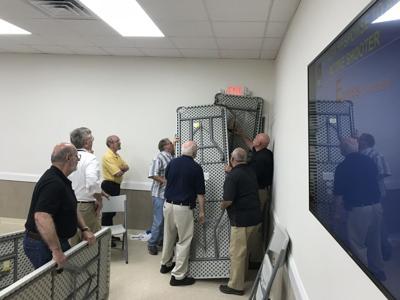 Jefferson officials offer active shooter training