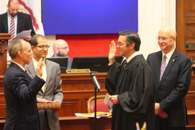 Legislative photo