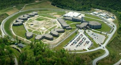 Mount Olive Correctional