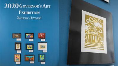 Governors exhibit