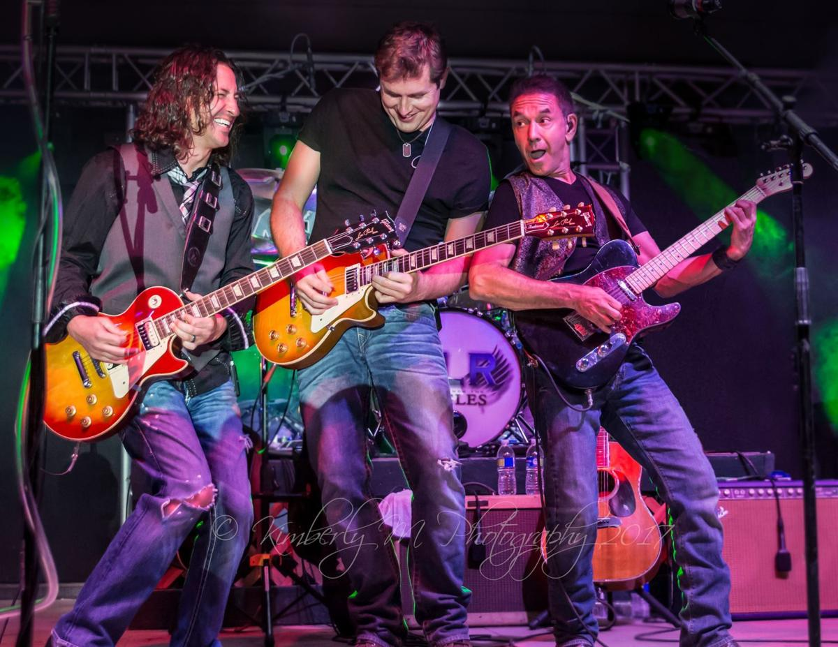 The Long Run aims to bring The Eagles experience to Charles Town