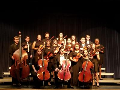 Spring Mills students to play at orchestra festival