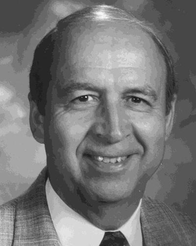 John F. Homan