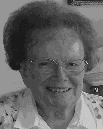 Ethel Bovey