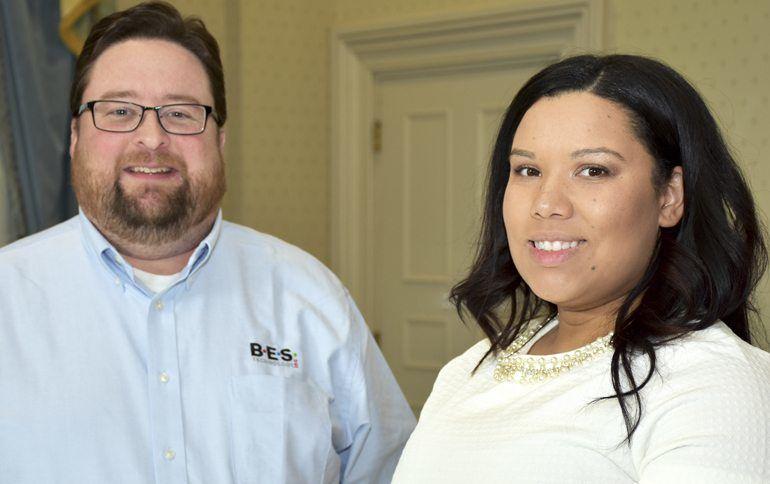 Local company donates to Shepherd's IEEE