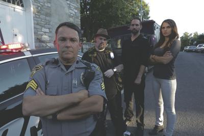 Strange Things: 'Ghosts of Shepherdstown' gears up for second season
