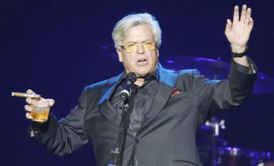 Comedian Ron White bringing comedy show to Charles Town
