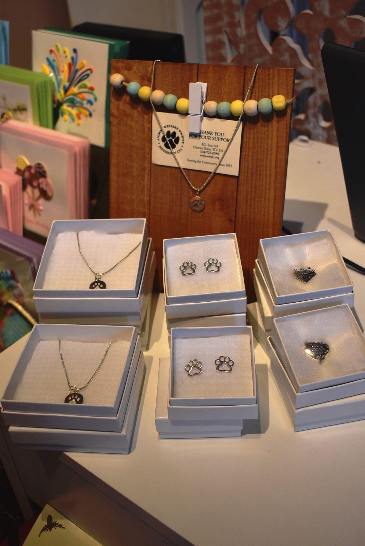 Animal Welfare jewelry