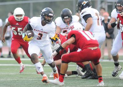 Bulldogs roll to 32nd straight victory