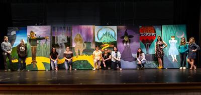 Musselman High School artists featured at WVU Medicine Children's Gala