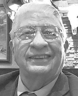 Ronald E. Rice