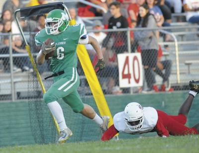 Spring Mills, Musselman begin search for another playoff