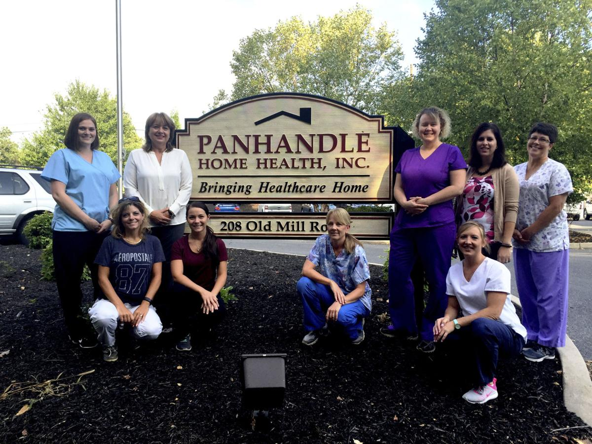 Nurses Receive Certifcation For Wound Care And Ostomy In Our