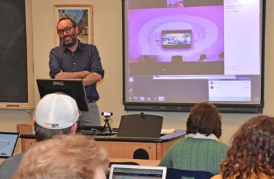 Shepherd, Loyola Chicago awarded grant to create historical database