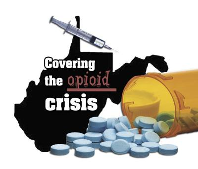 Opioid overdose numbers going down in City of Martinsburg