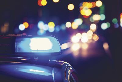 Police image, web