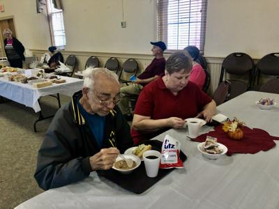 Meals on Wheels fundraiser supports feeding the hungry