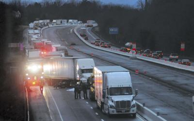 One killed in crash on I-81 | Local News | journal-news net