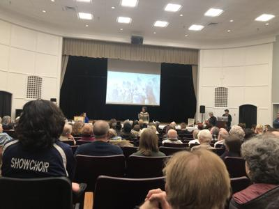Showing of hillbilly documentary uncovers misunderstood region