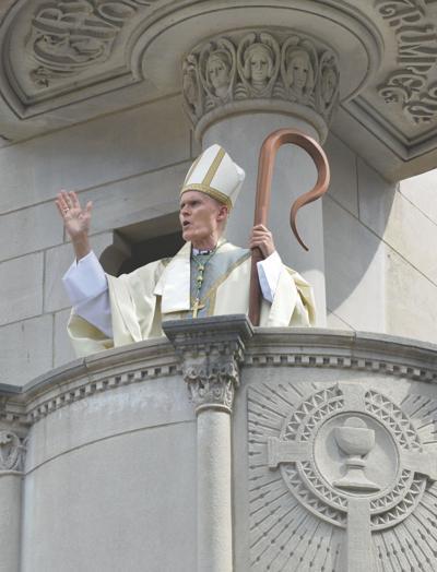 Rev. Brennan