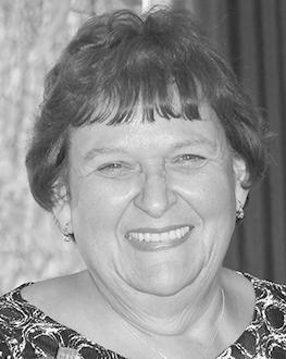Linda K. Mickey