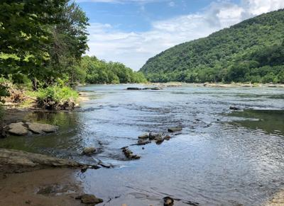 Harpers Ferry at the tip of the spear in source water protection