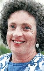 Claire Stuart, Bug Lady